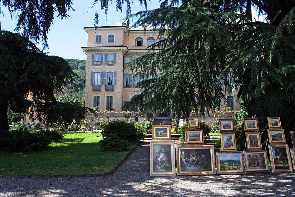 Strena, Italy