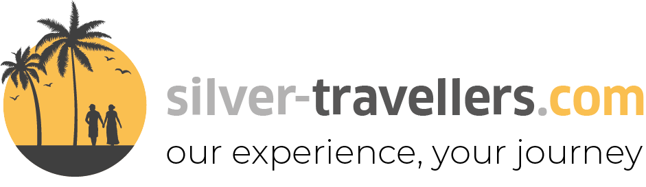 Logo Silver Travellers