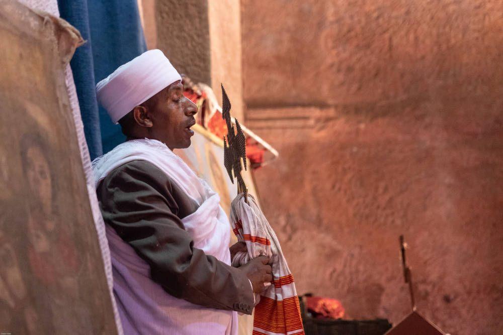 Lalibela, Northern Ethiopia