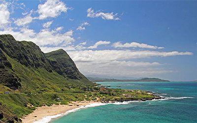 Hikes on Oahu