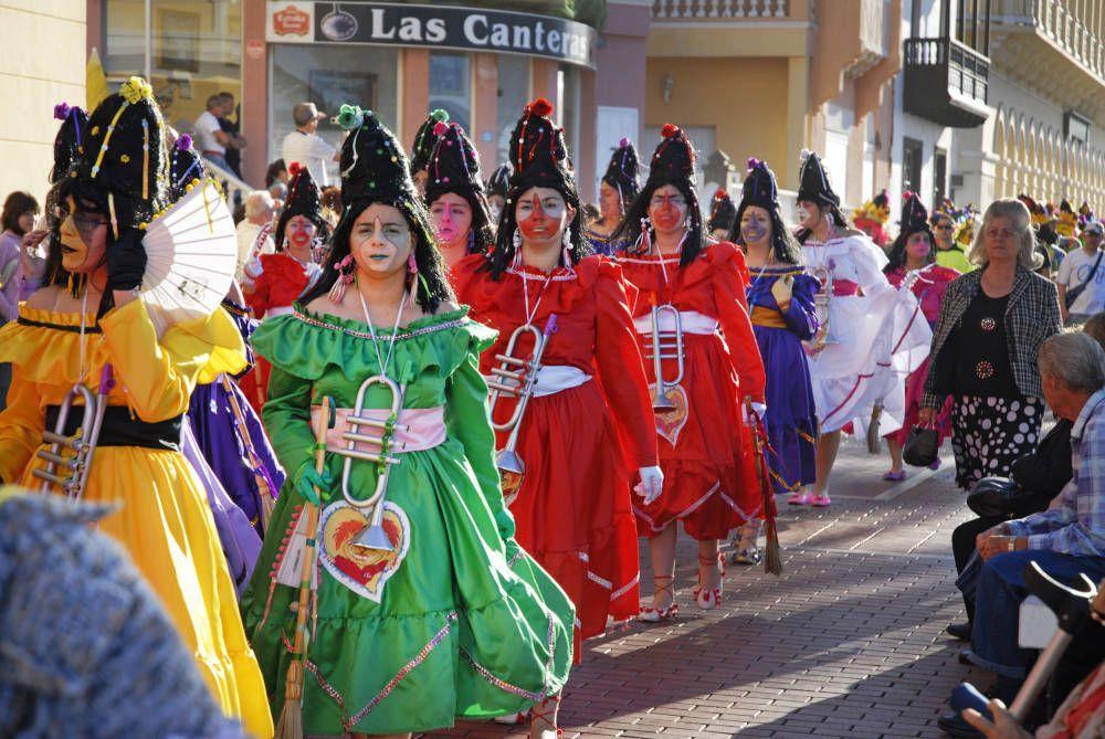 Folklore in Spain
