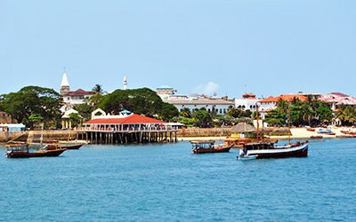 Top 10 attractions of Stone Town