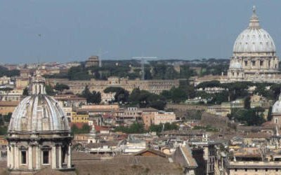The many highlights of Rome