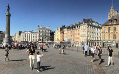 A weekend in Lille: All highlights at a glance