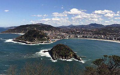 Bilbao and San Sebastián in rugged Spanish Basque Country