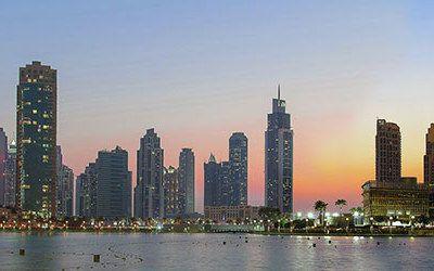 Dubai city break