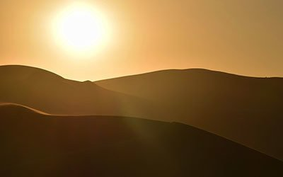 Buggy tours and sandboarding in Huacachina
