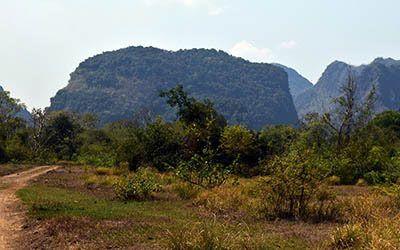 Hin Bun National Park