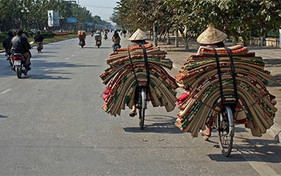 Highlights of Hanoi